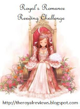Royal Romance Reading Challenge 09