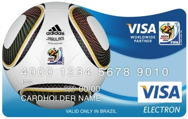 A novidade é um cartão pré-pago 1c0aed9956b50