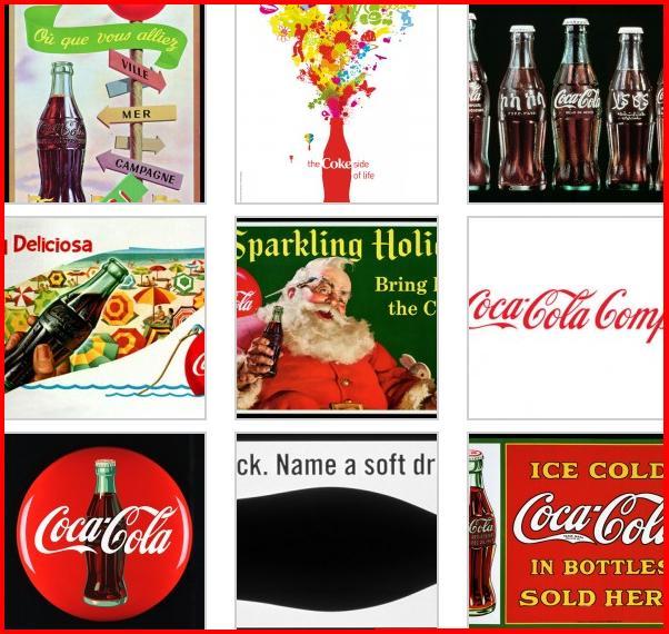 3e0aa0a28d As curvas características da garrafa que lembram um corpo feminino