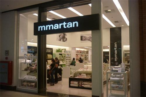 MMartan inaugura PDV em Porto Alegre ~ Trade Eye 53233b75a2c27