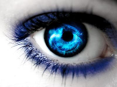 Babe @jessicarose_makeup Used @motivescosmetics Eye ...   Pretty Eye Contacts