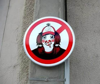 unusual street signs