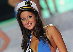 Miss France 2010