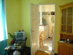 Sofia: Ruhige, helle Einzimmerwohnung