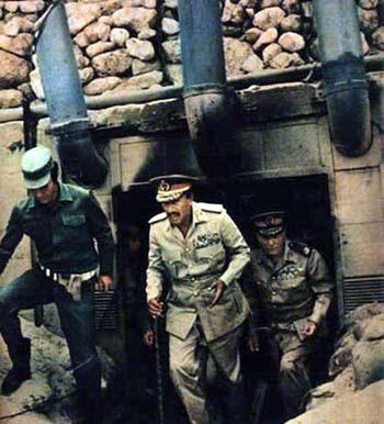 حرب السادس من اكتوبر .. يوم الكرامه .. ملف كامل Sadatfrontjs6