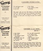 Gurney Kitchen Tested Recipes