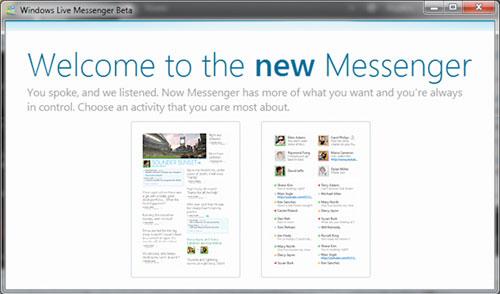 Descargar Windows Live Messenger 2010 Gratis + Parche para Iniciar
