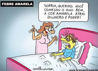 Brasil – Carnaval Da Morte ?