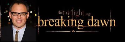 Twilight Amanhecer 2 O Filme - Crepúsculo 5 - Seqüência de Amanhecer