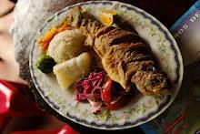 Almuerzo Tipico