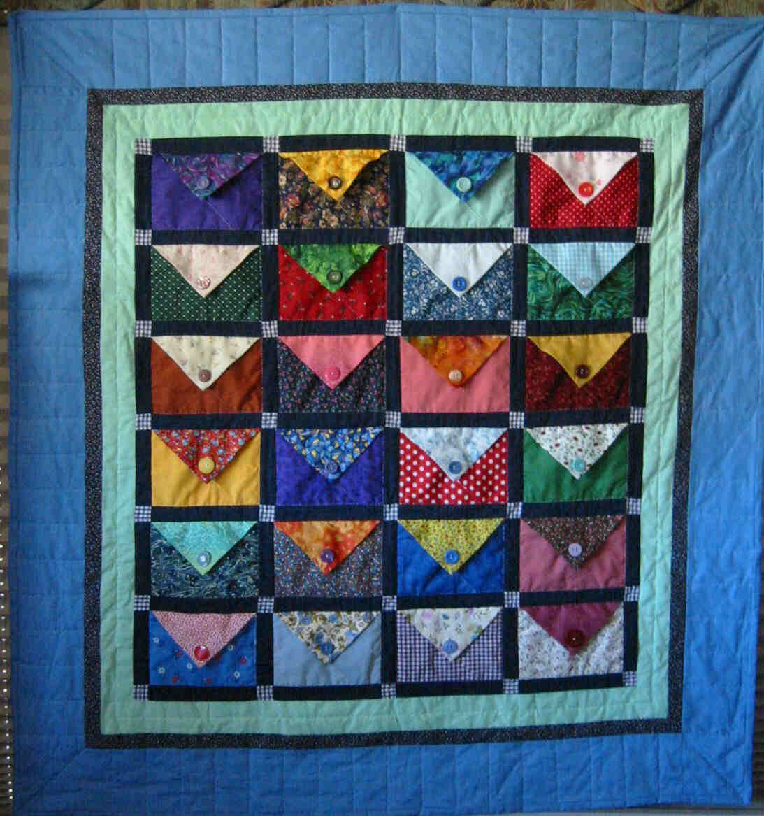Quilt Knit Run Sew I Spy Quilt Ideas Part 3 Of 3