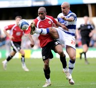 QPR vs Bristol City