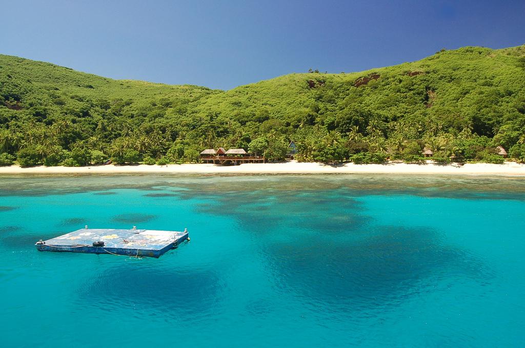 Most Beautiful Island  Wikipedia