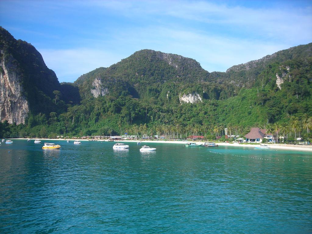Marine House Phi Phi Island
