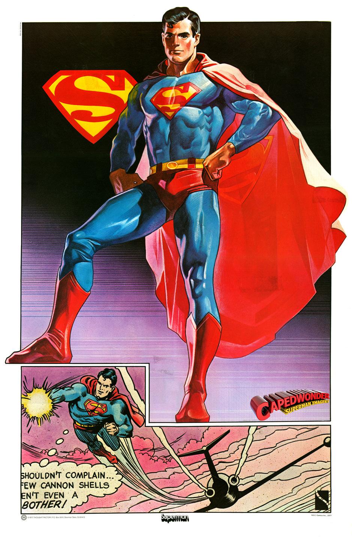 Batman Superman Wonder Woman Poster