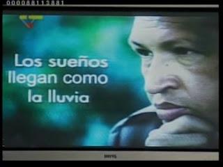 caratula documental Los Suenos llegan como la lluvia