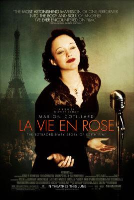 La Vie en Rose  *  La Vida en Rosa