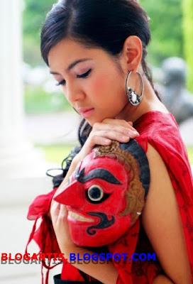 Anissa Pohan