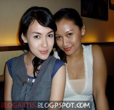 Foto Riyanti Cartwright (VJ Riyanti) - Personal Photos
