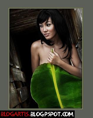 Maureen - Hot Photo Model