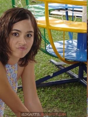 Mariana Renata – Sexy Lips