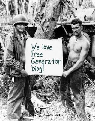 Vietnam War Image Generator