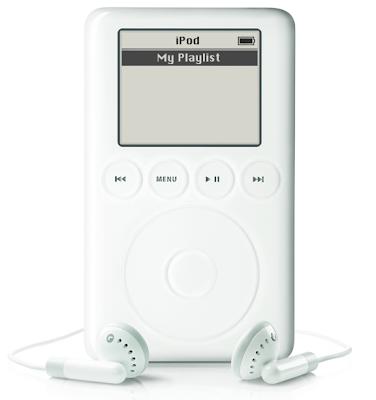iPod Playlist Generator