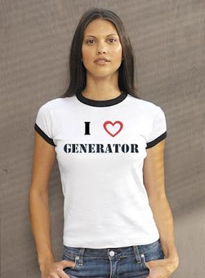 Love T-shirt Generator