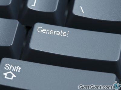 Custom Computer Keyboard Generator