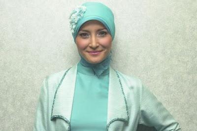 wearing hijab/jilbab