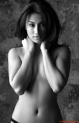 Davina Veronica Hariadi Nude (Bugil)