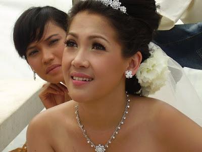 Indonesian Girls -  Mieke Amalia