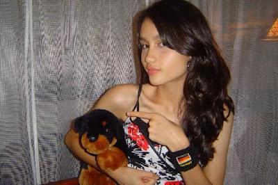 Cinta Laura - Cinta Monyet