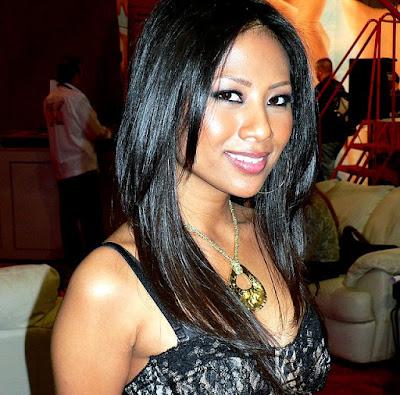 Nyomi Marcella - Indonesian Hardcore Porn Star
