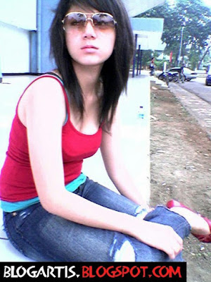 Thalita Latief - Friendster Photo