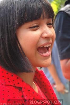 Putri Titian Asih - Asli ABG