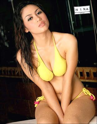 Nira Amartha - Bikini