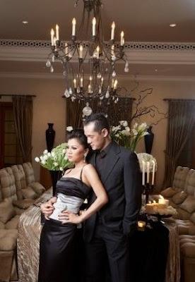 Adinda Bakrie Pre Wedding Photo