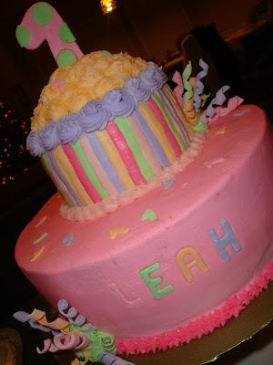 Happy Anniversary Scott And Cindy Cake
