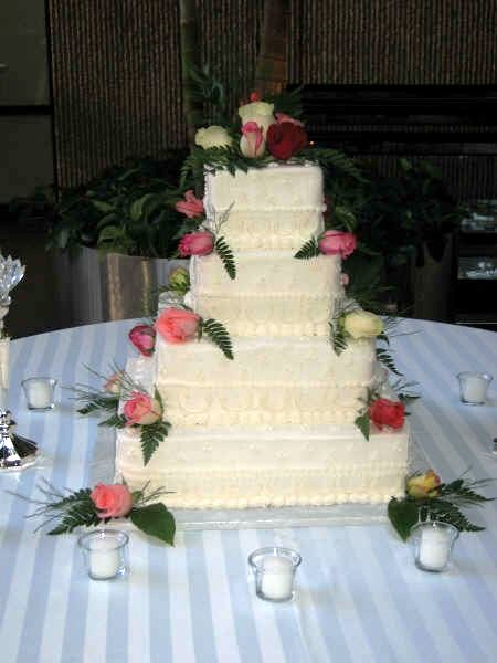 Wedding Cake May-2006