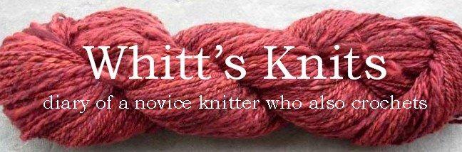 Whitt's Knits