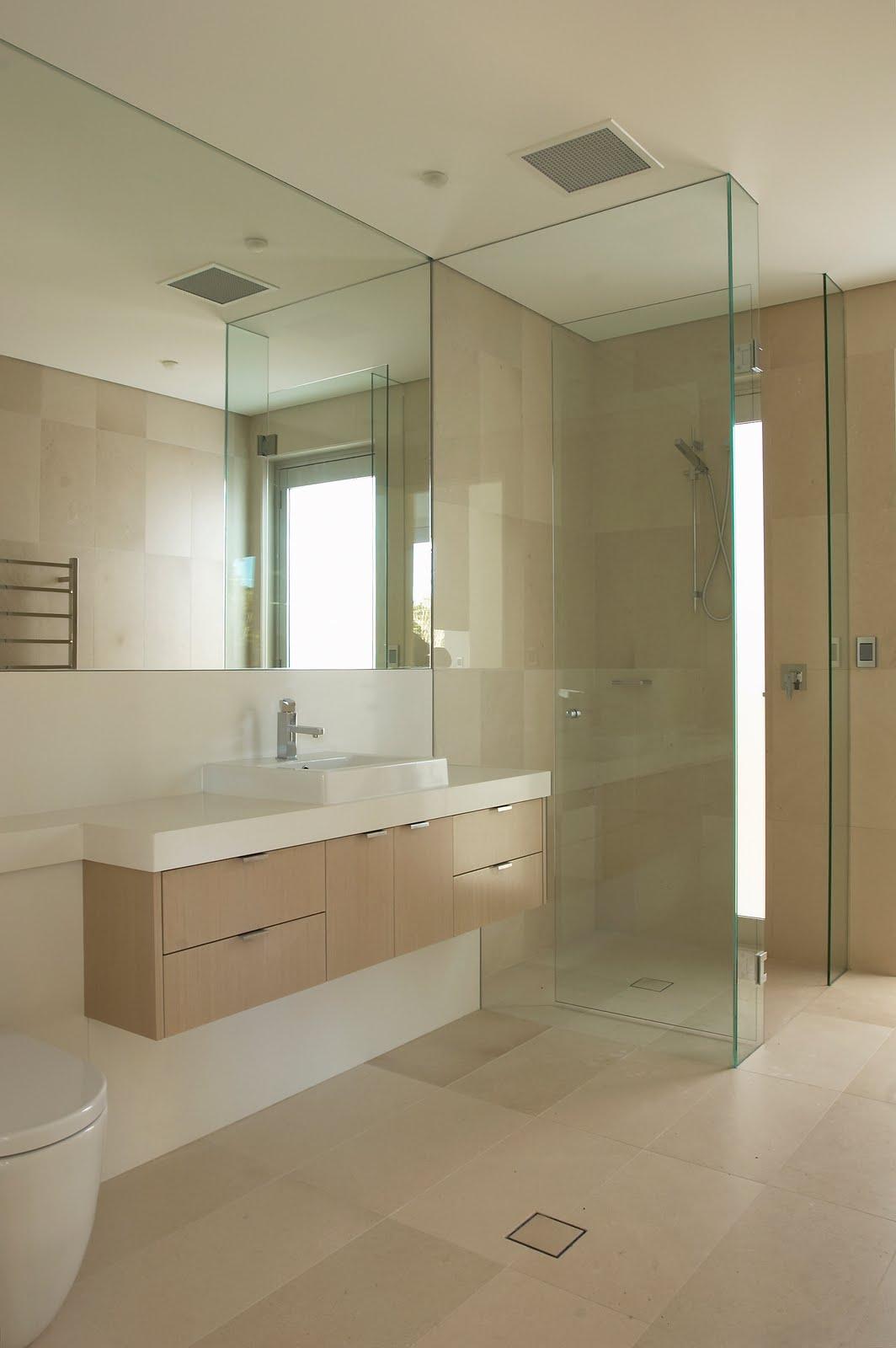 2 Beautifully Simple Limestone Bathrooms Byzantine Design