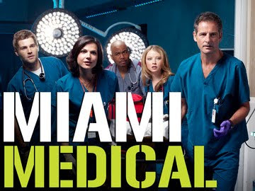 Miami Medical (TV2)