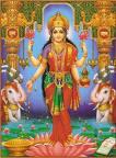 Chennai Lakshmi Temples