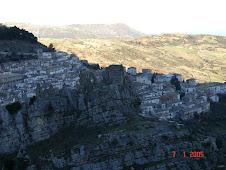 Cerchiara-Ruderi del Castello