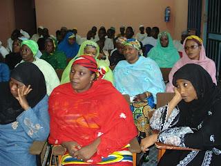 Bahaushe Mai Ban Haushi!: July 2007