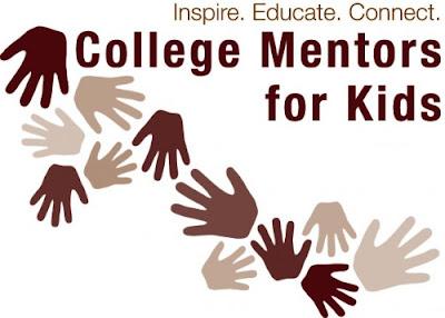 Image result for college mentors for kids