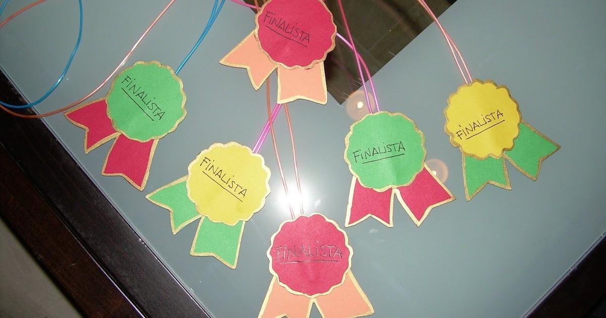 342e60205b44 Vivencias especiales: recursos e ideas de una maestra: Las medallas ...