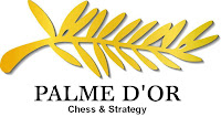 Echecs & People : Gagnez la palme d'Or Chess & Strategy