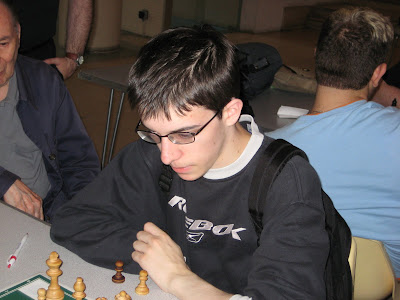 Maxime Vachier-Lagrave - © Chess & Strategy